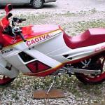 Cagiva Ala Freccia C12