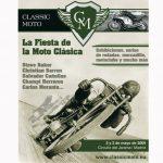 Classic Moto Jarama 09