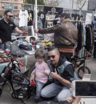 mercadillo motos alicante
