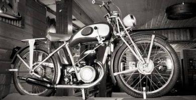 museo moto clasica torreblanca