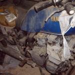 preparacion motos clasicas